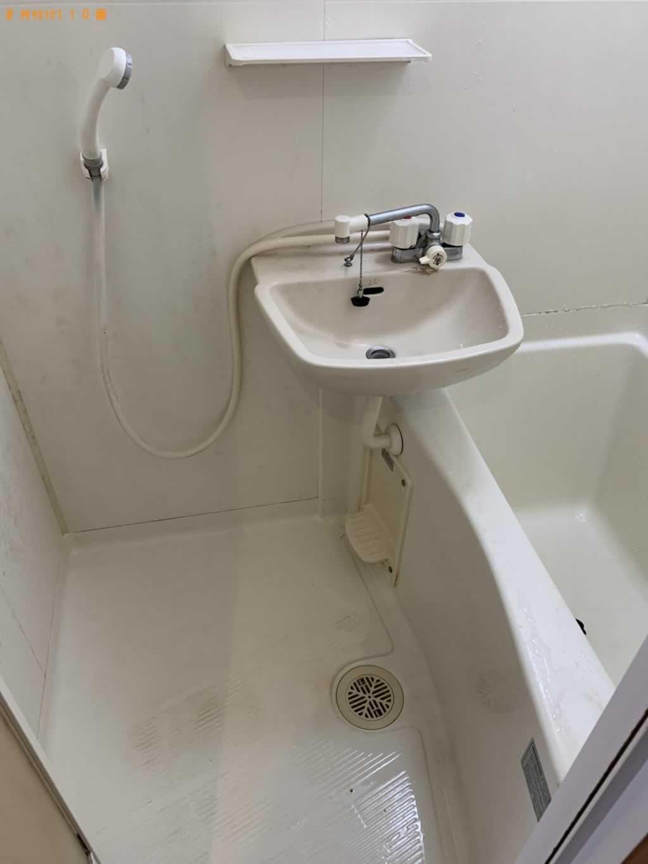 浴室・浴槽クリーニング施工後