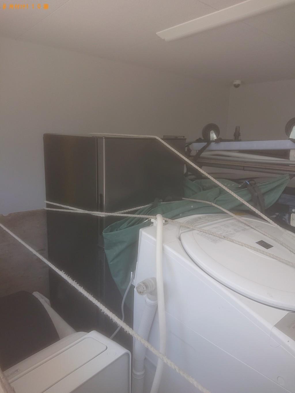 【南陽市】冷蔵庫、テレビ、洗濯機、電子レンジの回収・処分ご依頼