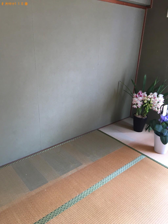 【山形市】仏壇の回収・処分ご依頼 お客様の声