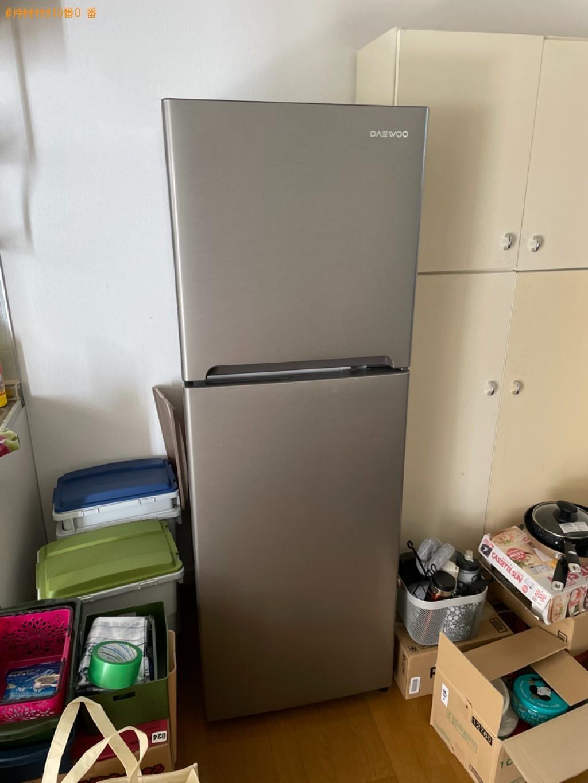 【山形市】洗濯機、冷蔵庫、ソファー、ローテーブル等の回収・処分